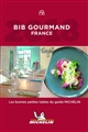 BIB GOURMAND FRANCE 2018